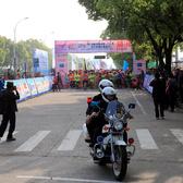 2016中国.海盐南北湖半程马拉松赛