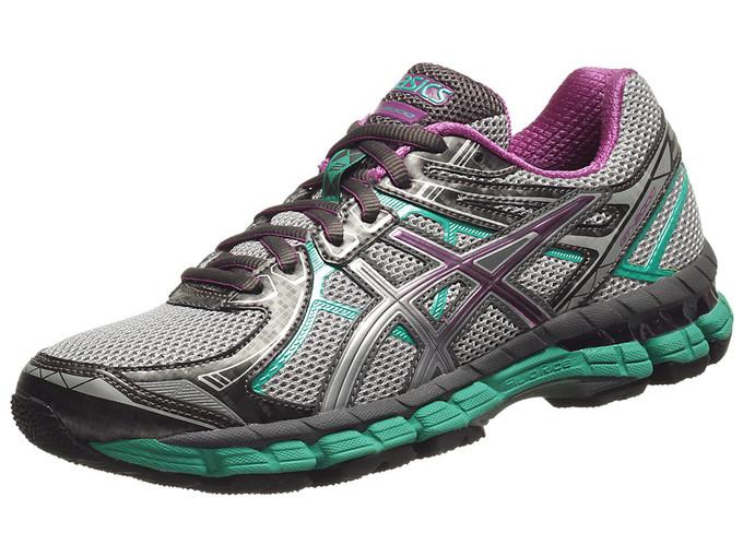 Asics GT 2000 2 Trail 女鞋