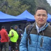 2014宁海(深甽)山地马拉松赛