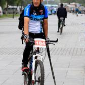朱光宇-2015山地自行车赛