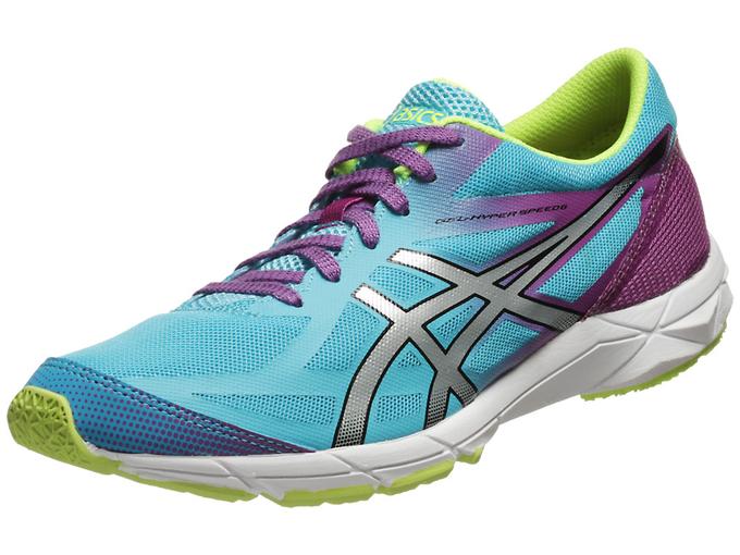 Asics Gel Hyper Speed 6 女鞋