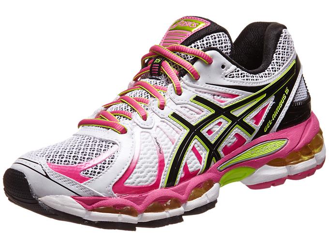 Asics Gel Nimbus 15 女鞋