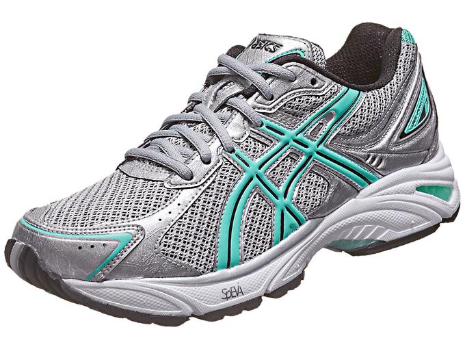 Asics Gel Fortitude 3 女鞋
