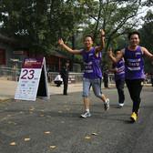 2015长城马拉松-5
