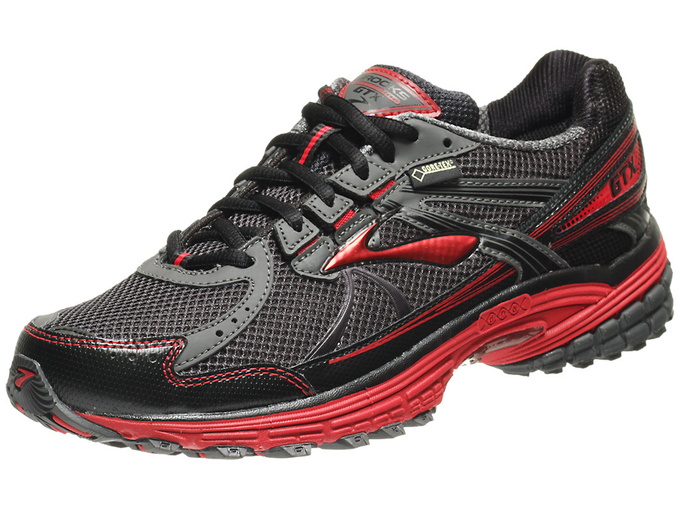 Brooks Adrenaline ASR 10 GTX 男鞋