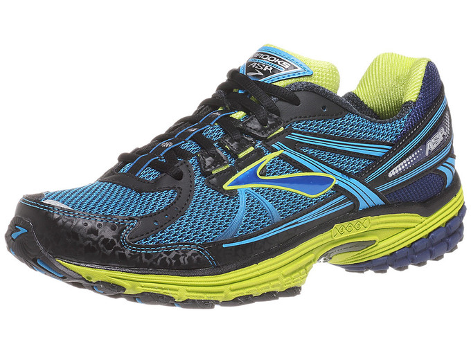 Brooks Adrenaline ASR 10 男鞋