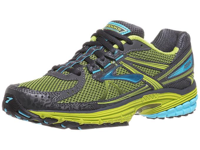 Brooks Adrenaline ASR 10 女鞋