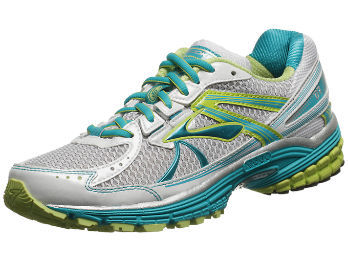 Brooks Defyance 7 女鞋
