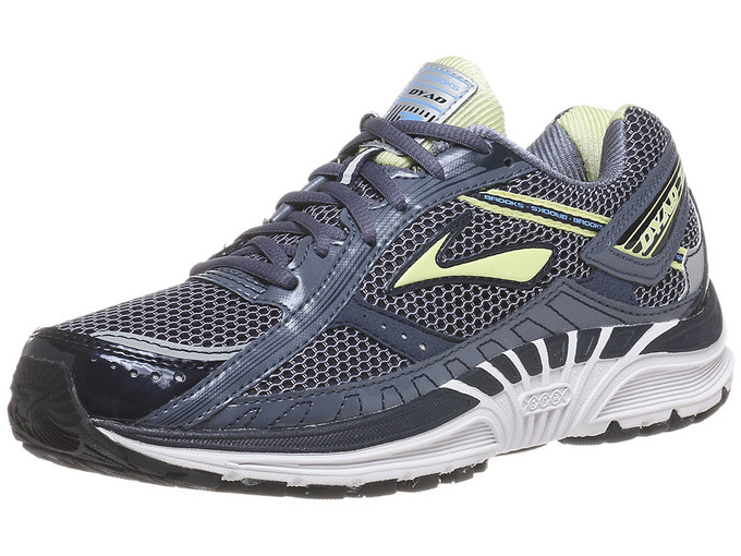 Brooks Dyad 7 女鞋