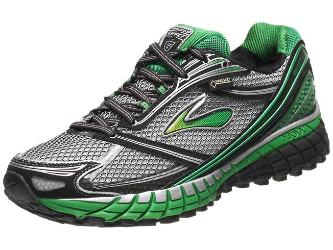 Brooks Ghost 6 GTX 男鞋