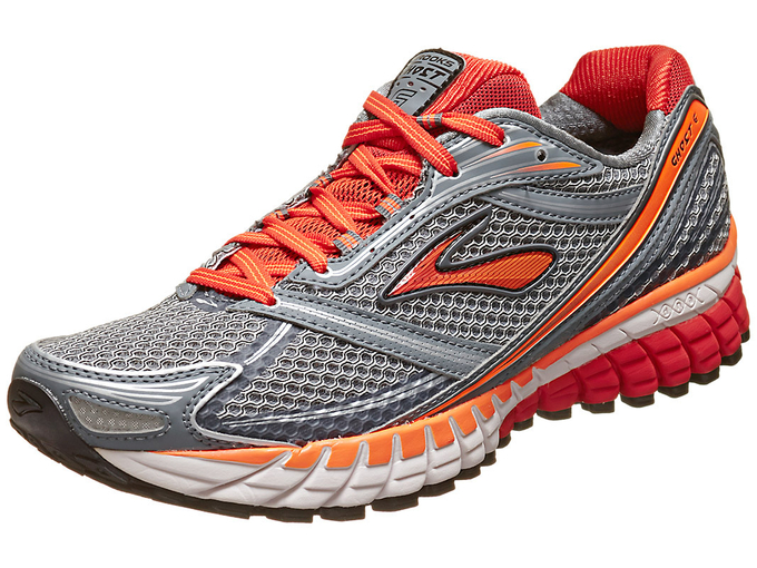 Brooks Ghost 6 男鞋