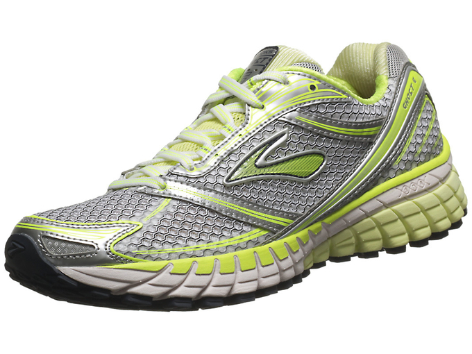 Brooks Ghost 6 女鞋