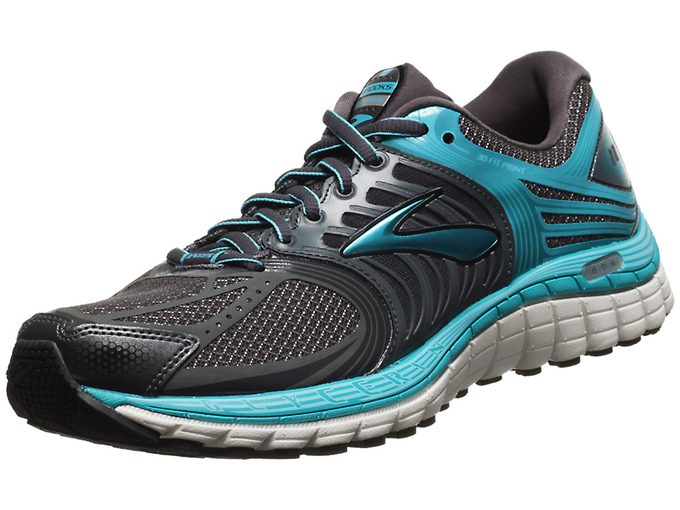 Brooks Glycerin 11 女鞋