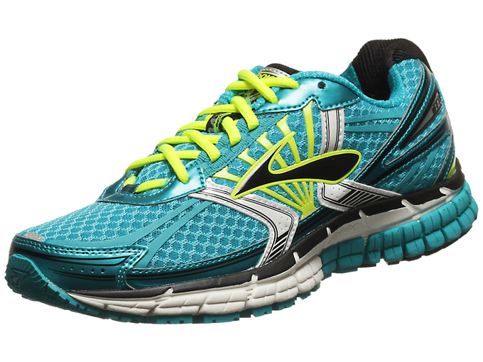 Brooks Adrenaline GTS 14 女鞋