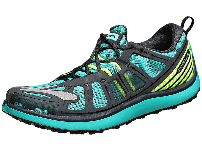 Brooks PureGrit 2 女鞋