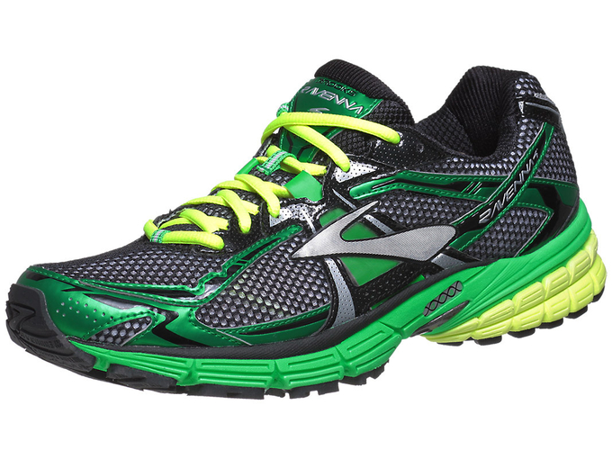Brooks Ravenna 4 男鞋