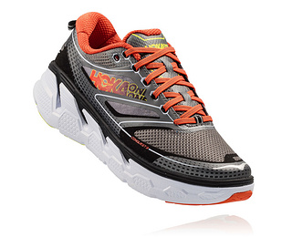 Hoka One One CONQUEST 3 男款