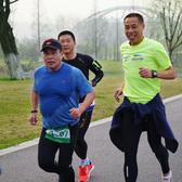 南京100KM超级环湖挑战赛