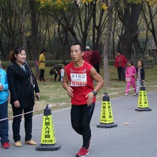 济南12小时超级马拉松赛