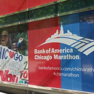 2013 芝加哥马拉松
