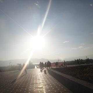 2014大理苍山洱海越野赛