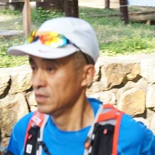 2013 香港168公里越野赛
