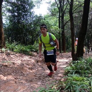 KOCR第三站-2015广州之巅挑战赛