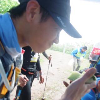 2015 第二届天目七尖越野赛(UTMB积分2分)