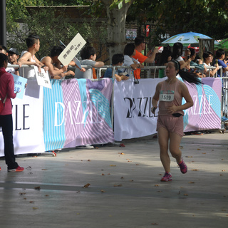 2015 DAZZLE FASHION RUN