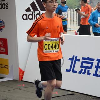 2014北京马拉松
