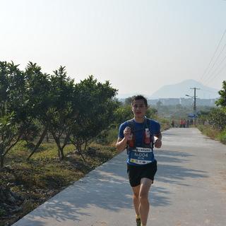 2014 九峰揽胜-柴古唐斯越野赛