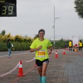 乌兰察布国际马拉松赛