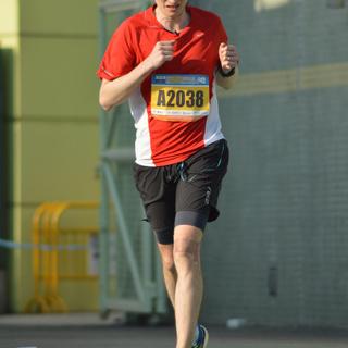 2013澳门国际马拉松