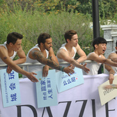 2015 DAZZLE FASHION RUN上海女子10K跑