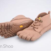 Vibram FiveFingers CVT Wool 男女同款