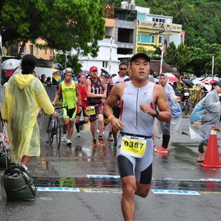2016 IRONMAN 台湾