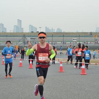 3km 陈小蝶 13:24-09:58