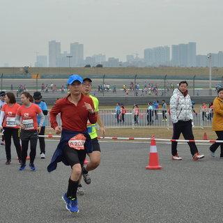 3km 陈小蝶 09:58-10:08