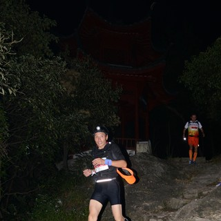 2015杭州四季越野(秋季赛)