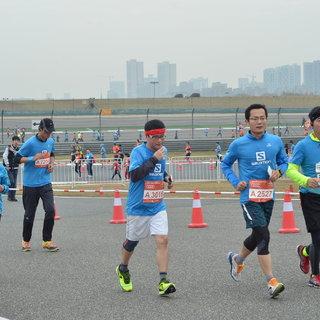 3km 陈小蝶 10:08-10:23