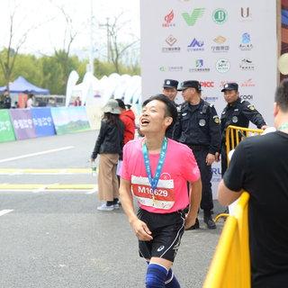 南京·江宁春牛首国际马拉松赛