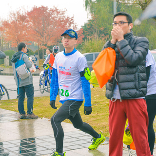 12.13友爱一生 茸城健康跑