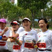 上海四季跑-跑完四季欢乐多