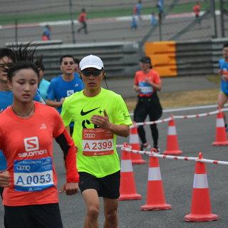 3km 李沛鋆 10:41-10:53