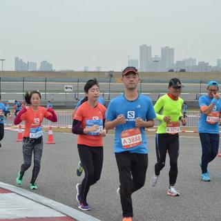 3km 陈小蝶 10:40-10:54