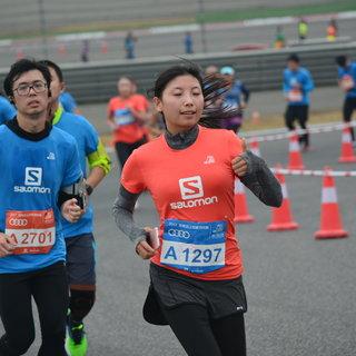 3km 李沛鋆 10:53-10:34