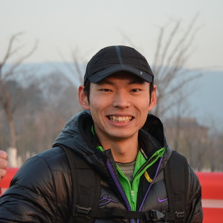 """2014 """"瑞金口腔杯""""跨越紫金之巅新年越野赛"""