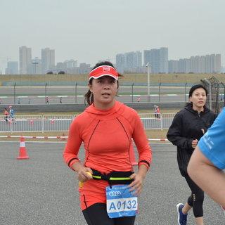3km 陈小蝶 11:20-11:42