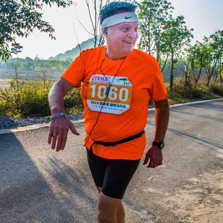 2015普者黑国际马拉松