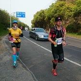 23公里处15:17-15:53